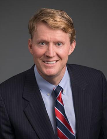 Attorney John Kaempf